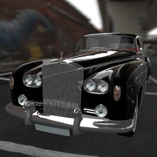 Garry's Mod 13 - Rolls-Royce Silver Cloud III 1963