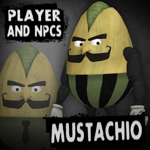 Garry's Mod 13 - Moustachio