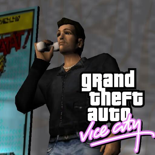 Garry's Mod 13 - Томми Версетти из GTA: Vice City