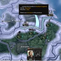 Hearts of Iron IV - Разбитые сердца - все регионы освобождены