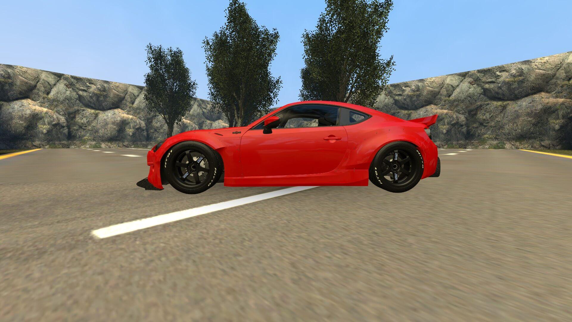 Garry's Mod 13 - 2015 Toyota GT-86 Rocket Bunny [Steel's Cars]