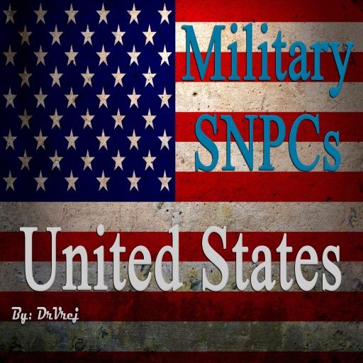 Garry's Mod 13 - Военные юниты США (sNPC)