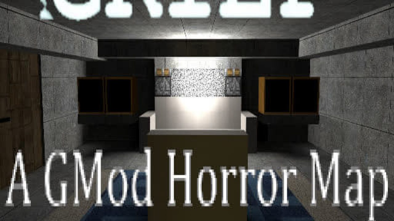 Gmod Horror T – Meta Morphoz