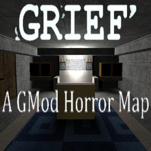 Garry's Mod 13 - Хоррор карта