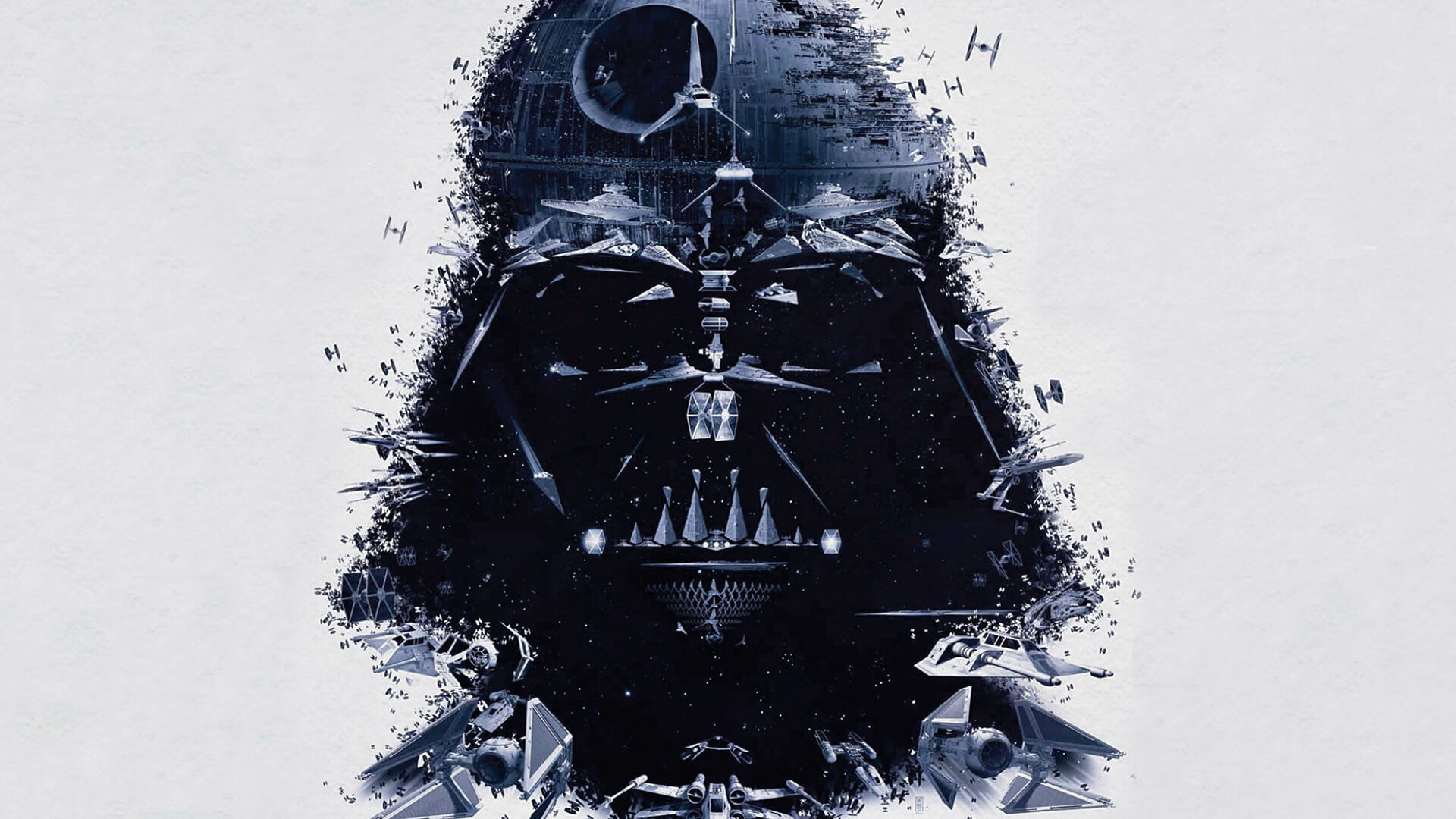 Garry's Mod 13 - Обои из Star Wars
