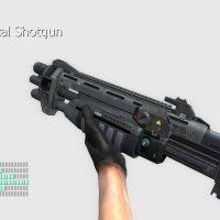 Garry's Mod 13 - Оружие из Halo Reach