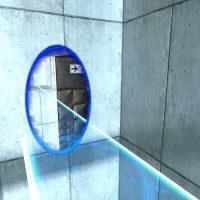 Garry's Mod 13 - The Aperture - объекты из Portal