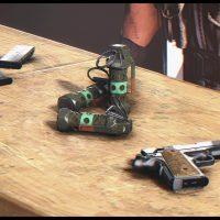 Garry's Mod 13 - Светошумовая граната M84 из Modern Warfare Remastered