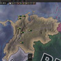 Hearts of Iron IV - Формируемые нации