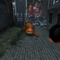Garry's Mod 13 - Кот (модель игрока и NPC)