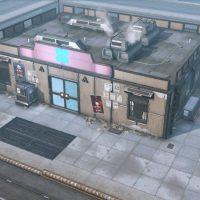 XCOM 2 - Новые участки карты / Parcel Maps EC