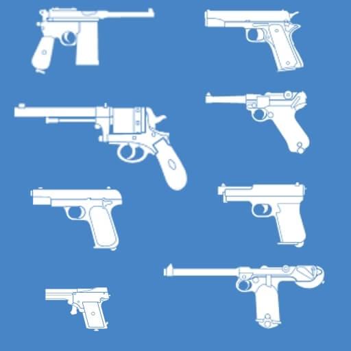 Garry's Mod 13 - Пистолеты из Battlefield 1 (пропы)