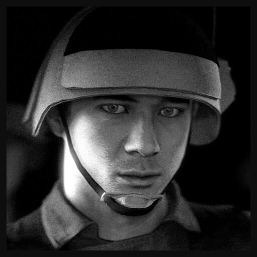 Garry's Mod 13 - Боец сопротивления с Тантив