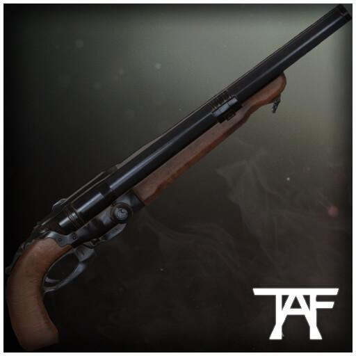 Garry's Mod 13 - SSG из DOOM [TFA]