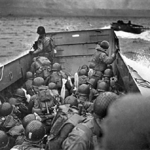 Hearts of Iron IV - Упрощенные морские вторжения
