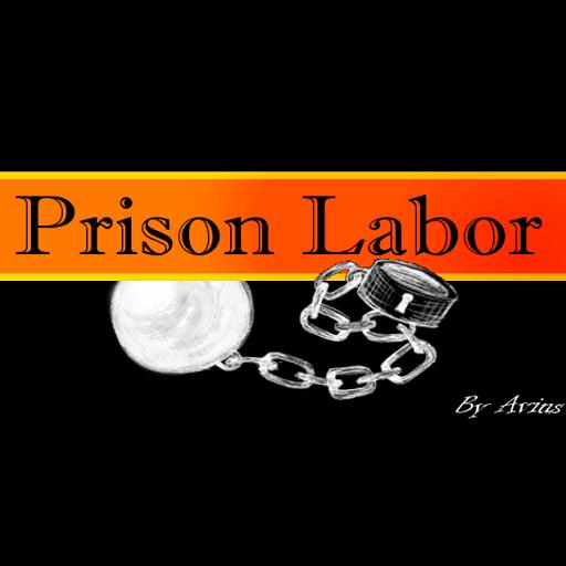 Rimworld - Тюремный труд