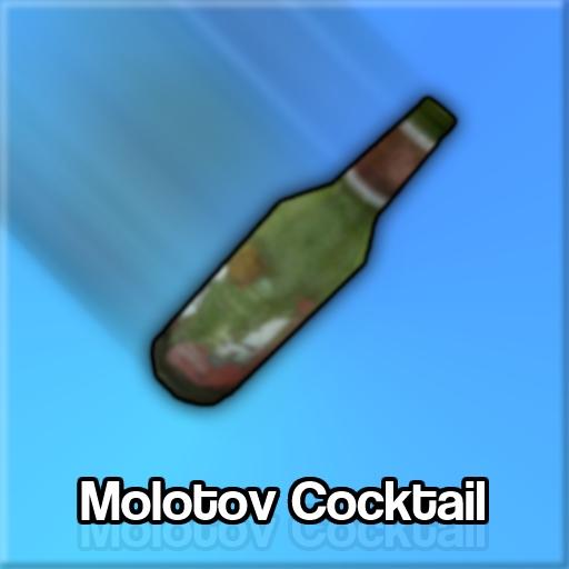 Garry's Mod 13 - Коктейль Молотова