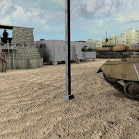 Garry's Mod 13 - Военные строения из Battlefield 2