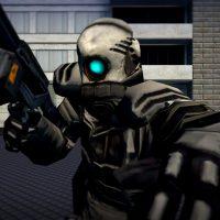 Garry's Mod 13 - Combine Units +PLUS+ [Invasion Mode]