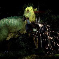 Garry's Mod 13 - Динозавры