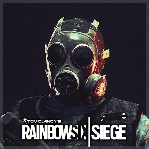 Garry's Mod 13 - Thatcher из Rainbow Six: Siege (модель игрока и рэгдолл)
