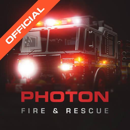 Garry's Mod 13 - Photon Fire & Rescue