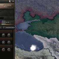 Hearts of Iron IV - Казакия