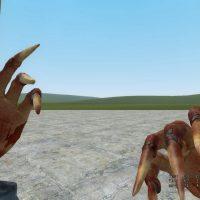Garry's Mod 13 - Игровые модели и рэгдоллы из Black Mesa