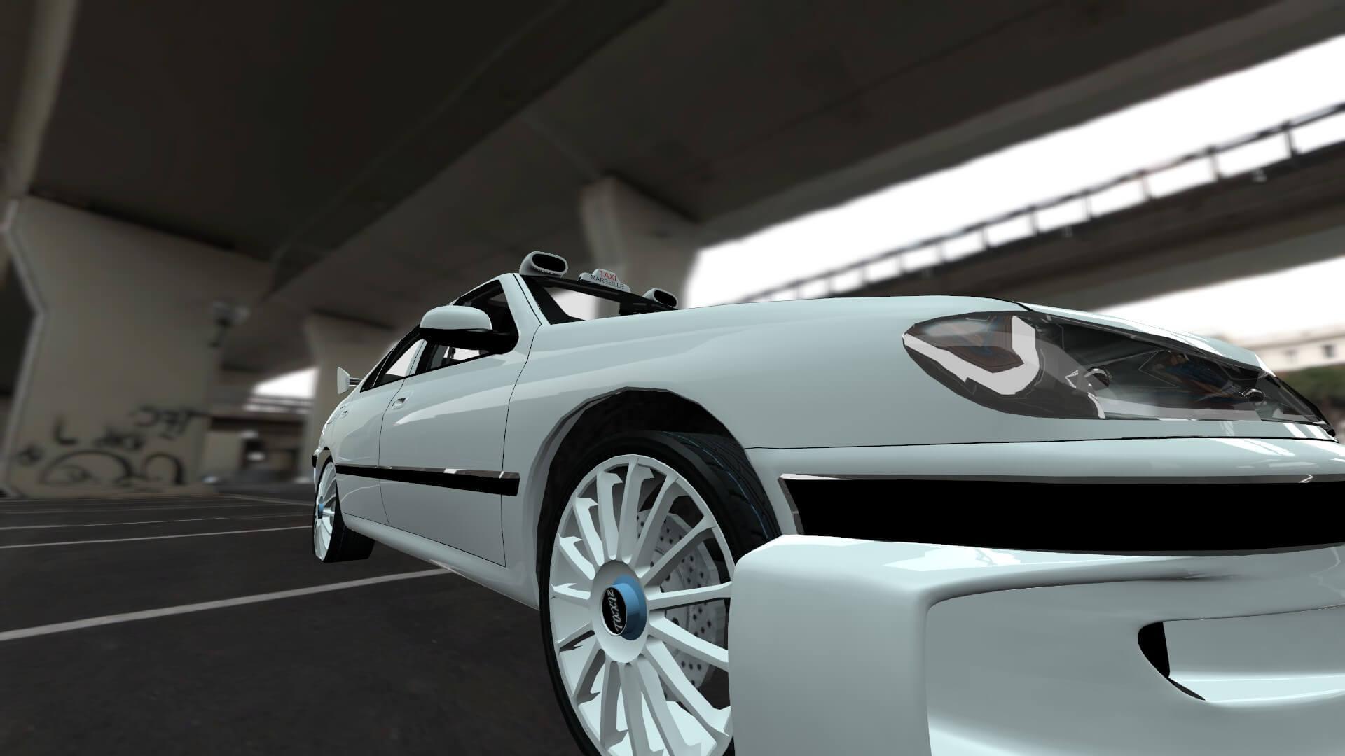 Garry's Mod 13 - Peugeot 406 [CrSk Autos]
