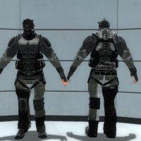 Garry's Mod 13 - Набор моделей из Prototype (рэгдоллы)