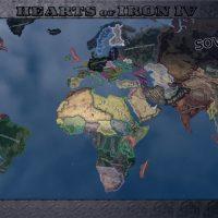 Hearts of Iron IV - Последствия победы Оси