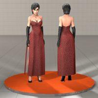 Garry's Mod 13 - Женщина-кошка (игровая модель и NPC)