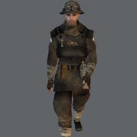 Garry's Mod 13 - Солдаты НКР из Fallout