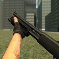 Garry's Mod 13 - SWEP'ы и предметы из Underhell