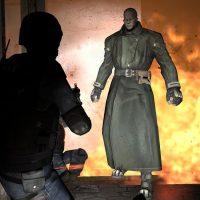 Garry's Mod 13 - Тиран из Resident Evil (sNPC)
