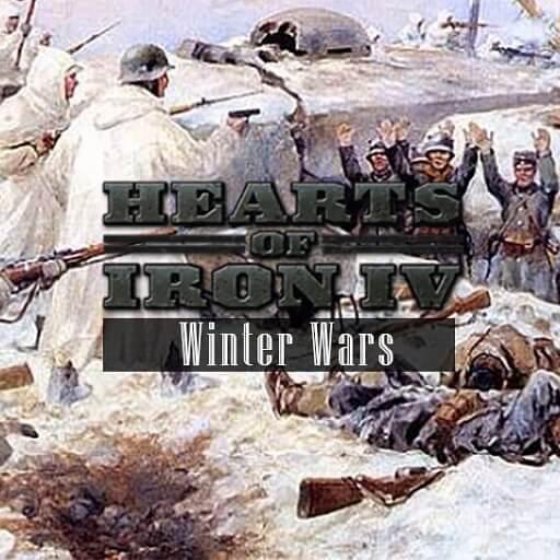 Hearts of Iron IV - Зимние войны: Скандинавская экспансия