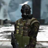 Garry's Mod 13 - Тетрам из Uncharted 2