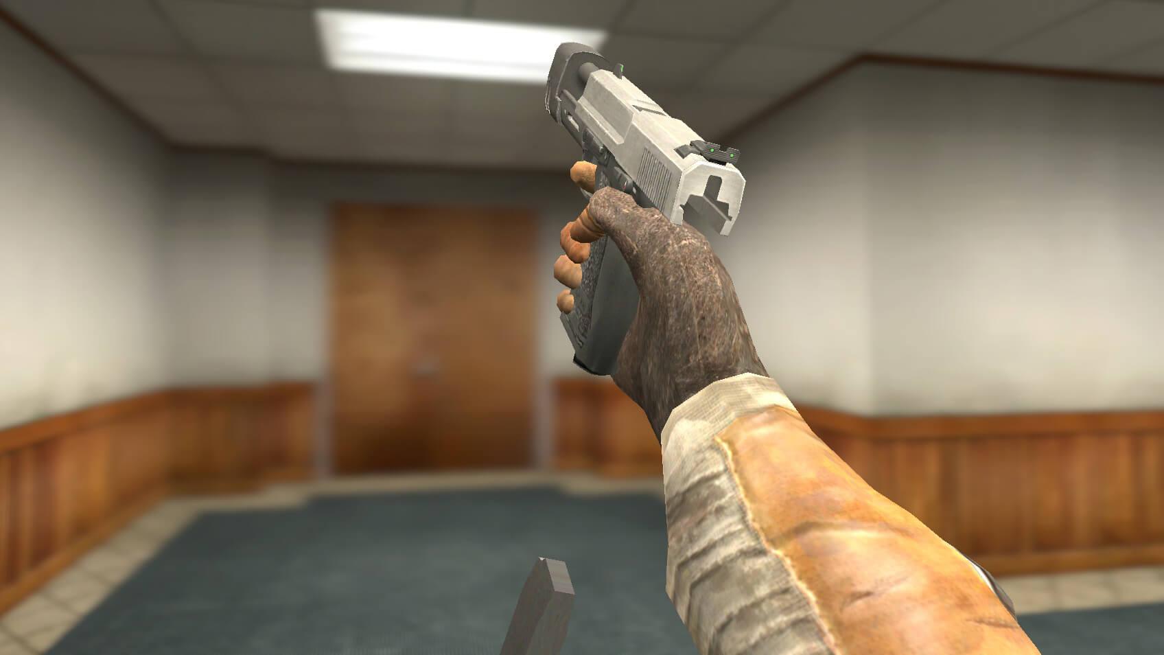 Garry's Mod 13 - Костюмы химзащиты из Fallout 4 (игровые модели и NPC)