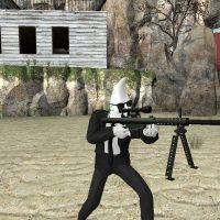 Garry's Mod 13 - Barrett M82 (M9K)