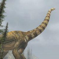 Garry's Mod 13 - Динозавры из The Stomping Land (sNPC)