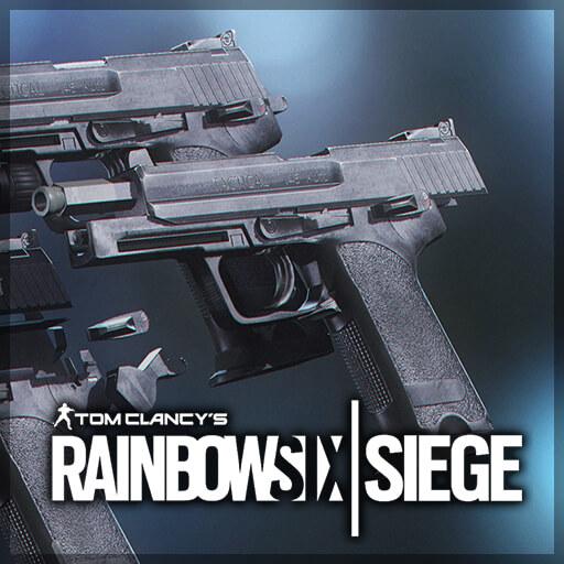 Garry's Mod 13 - P12 из Rainbow Six: Siege