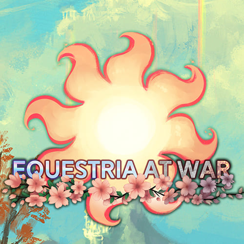 Hearts of Iron IV - Equestria at War