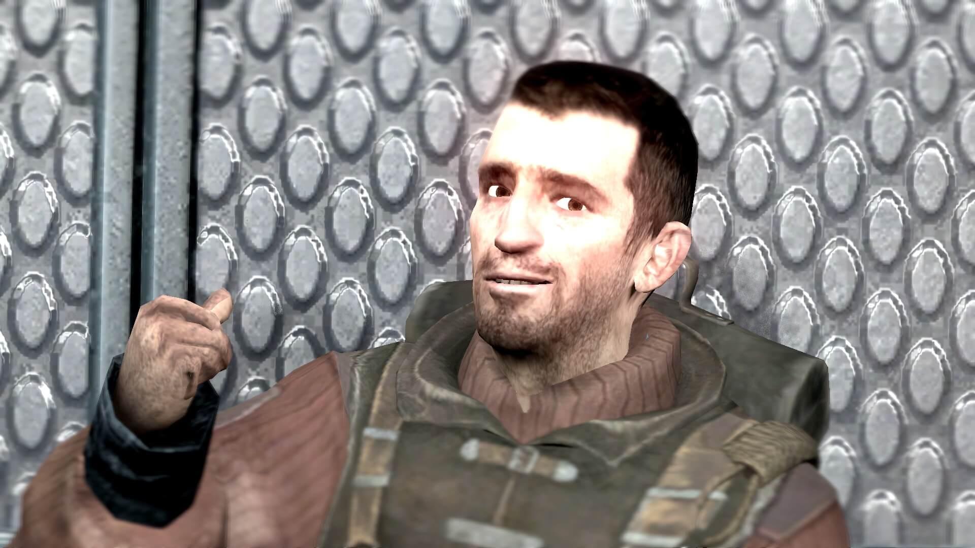 Garry's Mod 13 - Броня и одежда из Fallout 4