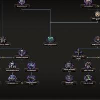 Hearts of Iron IV - Возрождение Анклава (для OWB)