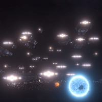 Stellaris - Space Combat Expanded - SCX Core