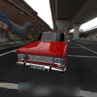Garry's Mod 13 - Москвич-412 АЗЛК [CrSk Autos и simfphys]