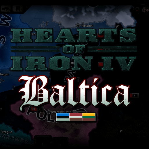Hearts of Iron IV — Балтика