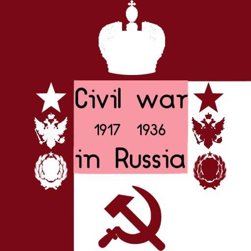 Hearts of Iron IV — Гражданская война в России