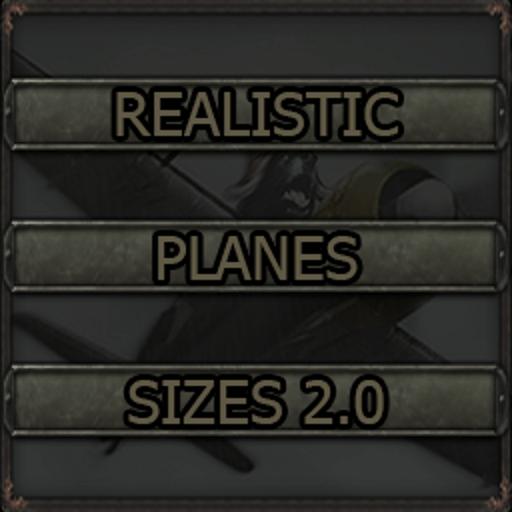 Hearts of Iron IV - Реалистичные самолёты