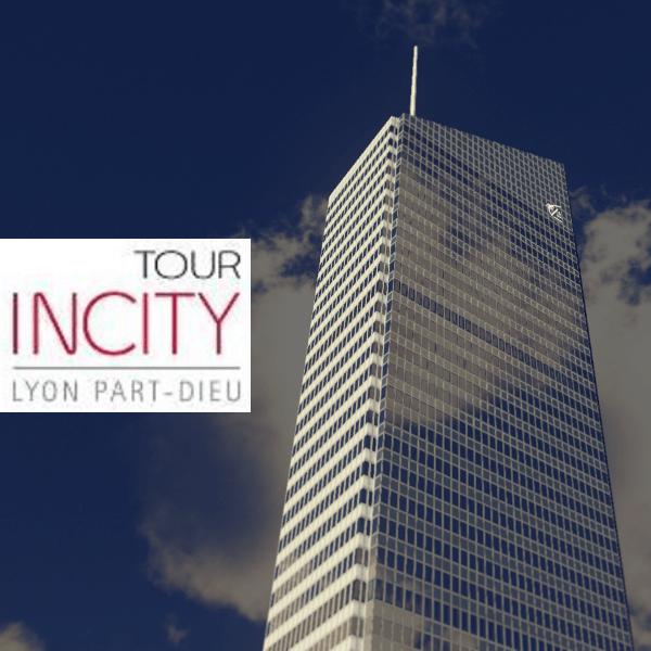 Cities: Skylines - Tour Incity из Лиона